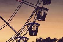 At The Fair / by Brian Jill Schultz