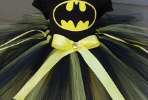 Kailyn's Stuff / Tutus & Girly Stuff / by Diana McKay