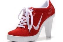 Clothes, Nike Heels