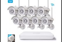 Security Cameras Installation Services in Houston, TX