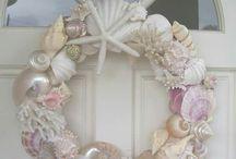 Dekorácie na dvere a steny