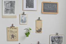 Home ideas / Voor in en om het huis