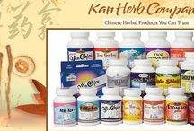 Kan Herbs offered by Nutritional Institute