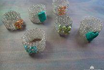 Wire anelli