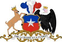 REPÚBLICA DE CHILE,CITIES,FUTBOL,LANDSCAPES,MILITAR CHILE,SKYLINE,HISTORY