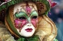 Lindas máscaras