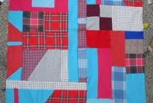 quilts - wagga / by Tonya Ricucci