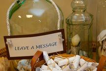 Casamento - Mensagens