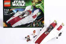LEGO Star Wars Theme