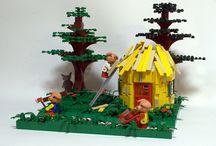 LEGO - Fabuland MOC