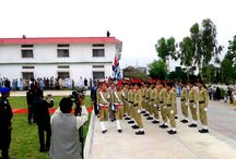 Cadet College Fateh Jang the High Rank Cadet College in Pakistan