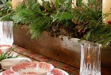 Christmas Styling for Entertaining
