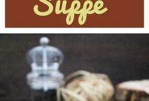 Suppen Kasper