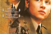 * Movies germane to war *