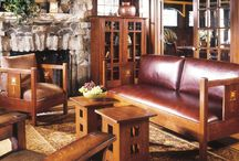 Stickley: Extraordinary Mission and Craftsmen Style