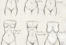 Drawing boobies & butts ͡° ͜ʖ ͡°