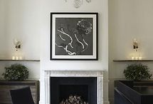 """- Rose Uniacke - / The London designer Rose Uniacke creates deceptively simple spaces that reference history but embrace the contemporary. """"I don't over-furnish, I like there to be a feeling of light and space"""""""