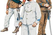 spedizione italiana in Abissinia 1896