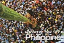 Philippines / by Maria Angelito-Lobo