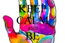 Well first of all keep calm!!