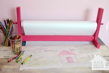 DIY Projects / by Debbie Bryant
