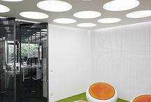 office interiors - fun / by ione clark