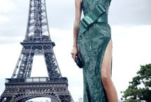 From Paris With Love / by Cherrio H.