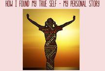 Self-Development/Spirituality