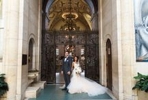 Wedding Photography / This collective board features the work of the small businesses of the Rising Tide Society Detroit, MI Chapter.