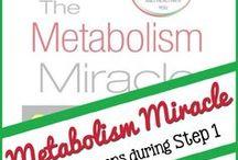 Metabolism Miracle