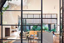 Grand Interior Space