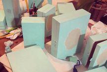 Casamento Duca / Inspiration, ideas, decoration, invitation our wedding. Convite madrinhas e padrinhos.