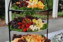 Nice fruite display