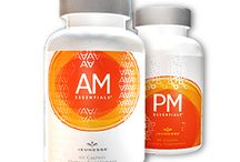 Jeunesse - Nutritional Products / Anti-aging nutritional supplements