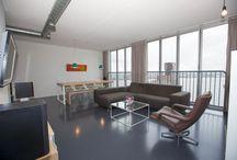 Loft Rotterdam / Schiehavenkade 450