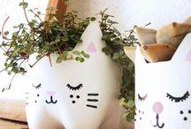 Grow something! / by Susie Brühlmonster