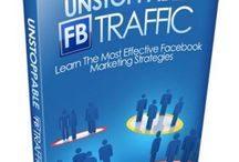 Unlimited Free Traffic / There are hundreds of places where you can get free traffic and on http://unlimited-free-traffic.net we are going to show you all of them. Regular ebook giveaways.