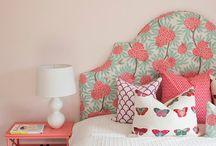 Sweet Daughter's room