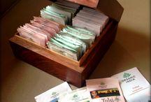 Organic India - herbaty organiczne