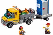 Lego We Own