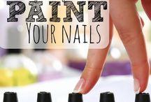 Nails ✌