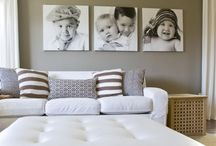 Home Decor / by Jill Reynolds