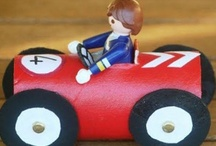Jocs i joguines reciclades