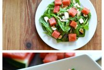 Cookout Recipes / Perfect recipes to take to a cookout or help host a backyard barbecue. Hamburger recipes, pasta salad recipes, dip recipes, bean recipes, salsa recipes, chip and dip recipes.