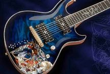 Ruokangas Handmade Guitars
