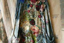 Móda - šaty, sukne...