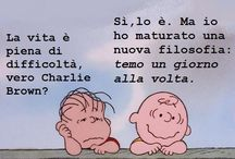 vignette charlie brown