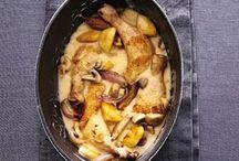 Franse gerechten