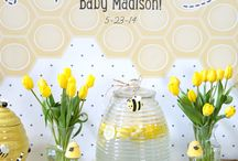 Neutral Baby Showers / by Baby Shower Ideas