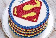 decoração para bolos